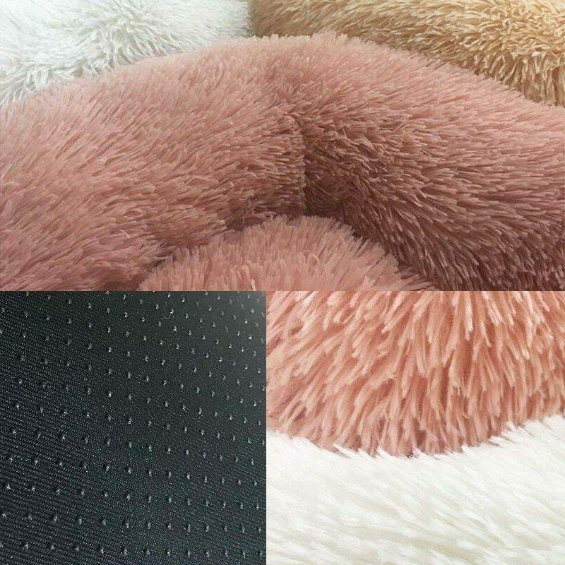 House Bed Nest Round Mats