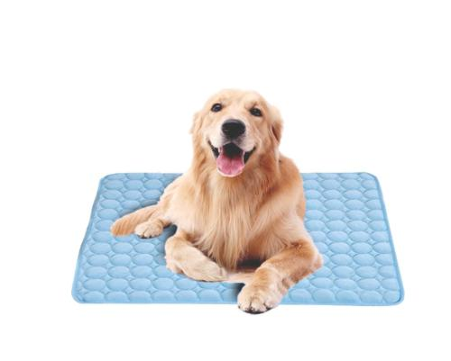 Pet Cooling Mat Cool Cushion for Cat Puppy