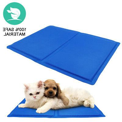 Free Pet Pad For Dog Crate Kennel S M Blue