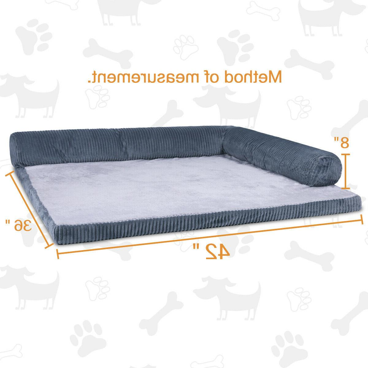Pet Pet Sofa for Dogs and