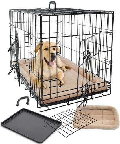 Crate and Cushion Warm Soft House
