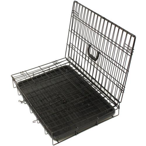 Pet Crate Kennel Cushion Soft Cozy House X-Large