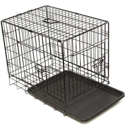 Pet Crate and Bed Cushion House X-Large