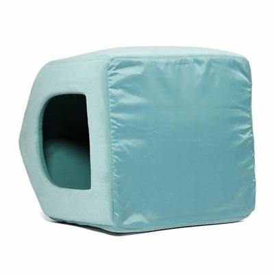 Pet Cat Dome Bed Cozy Baskets