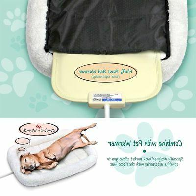 Pet Heater Warmer Heating Mat Cushion