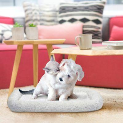 Pet Electric Heated Heater Puppy Dog Cat Warmer UL Bed Mat Cushion