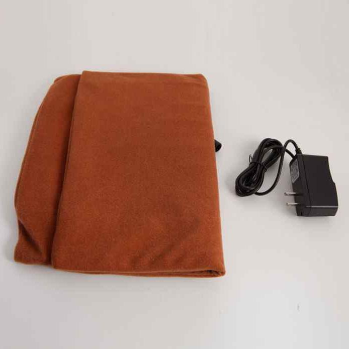 Pet Pad Warmer Cushion Dog Safe Brown