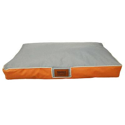 XL Bed Cushion Dog Cozy Foam