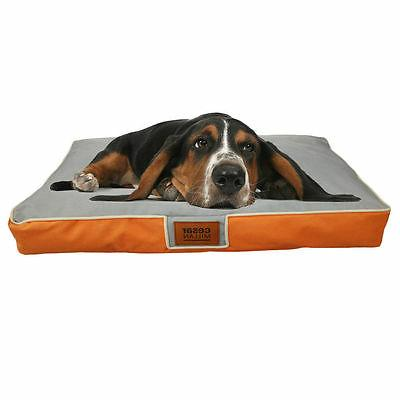 pet orthopedic bed cushion mat