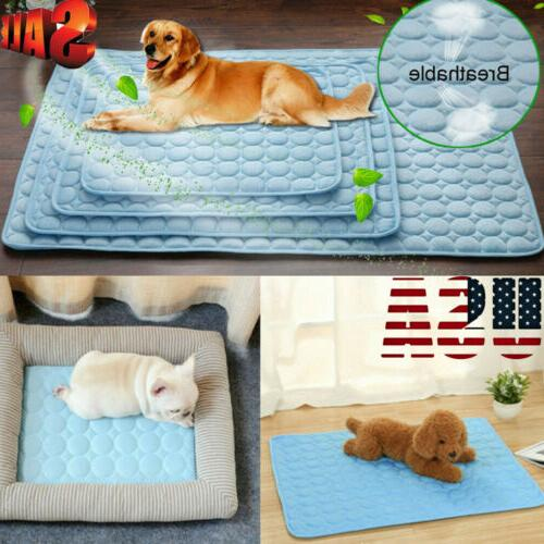 Pet Cushion Bed for Cat Puppy DU