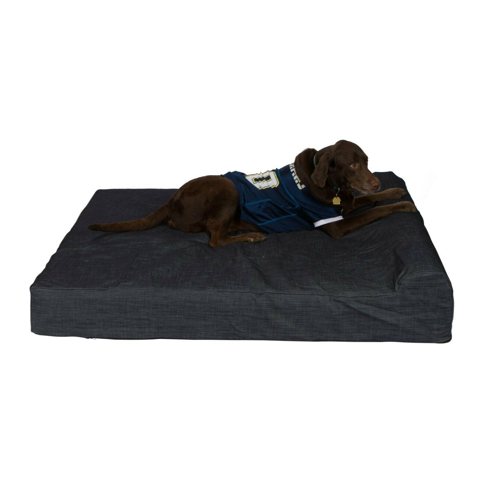 pet support systems lucky dog orthopedic 7