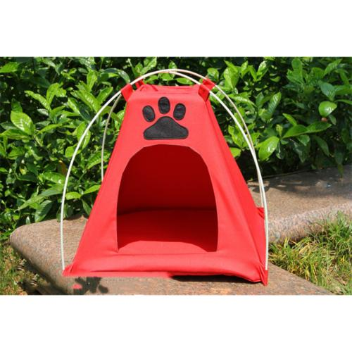 Pet Tent Portable Large Dog House Indoor Outdoor