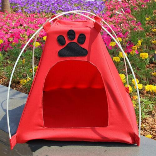Pet Tent Portable Folding Large Outdoor Waterproof