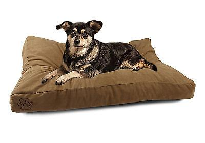 Pet Bed Only Replacement Cushion Slipcover