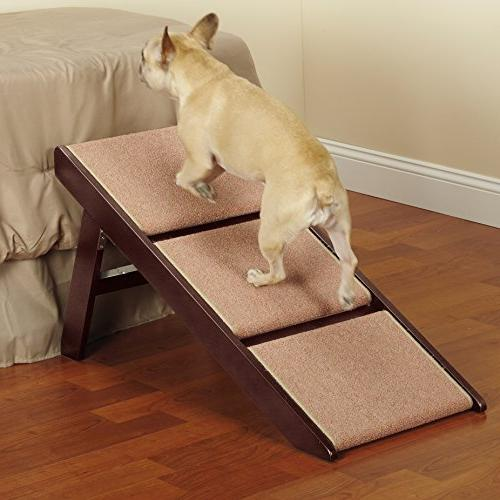 Pet Studio Dog RampSteps, 3