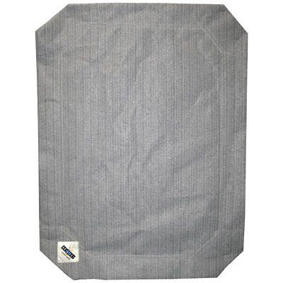 replacement dog bed cover gray