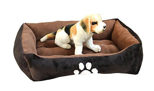 HappyCare Textiles Pet with Paw