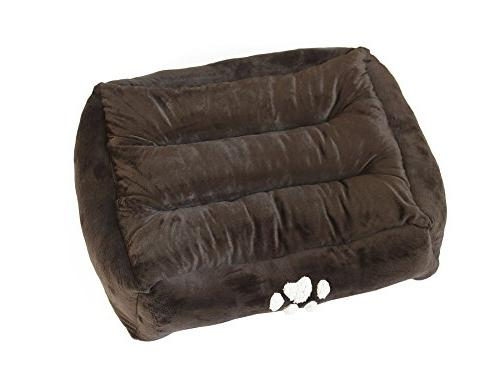 HappyCare Pet Bed Paw
