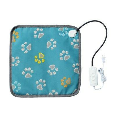 S-L Pet Waterproof Heater Blanket