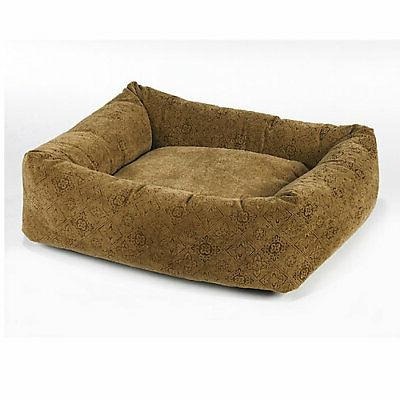 salsa style dutchie dog bed