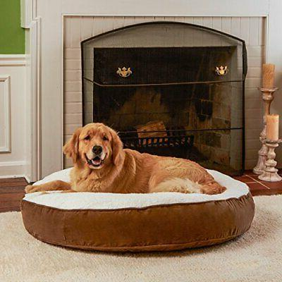 Scout Deluxe Round Bed Large