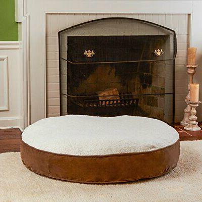 Scout Deluxe Round Bed