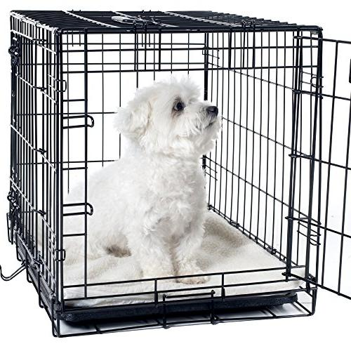 PETMAKER Small Thermal Pet Crate 25 x