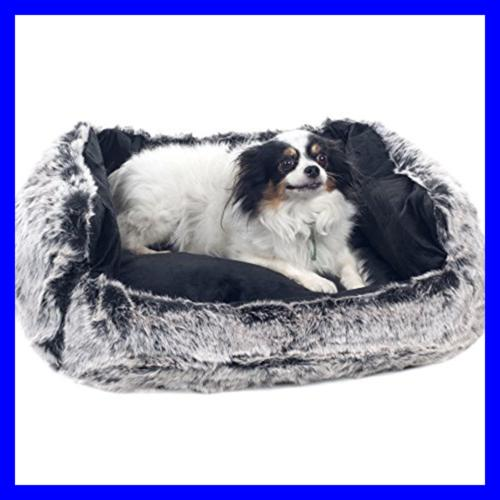 """Small Faux Mink Dog X 19"""" Supplies"""