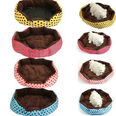 small large pet bed dog cat bed