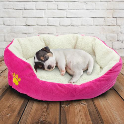 Soft Mat Warm Pad Bed 19.5*17""