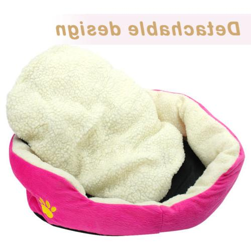 Mat Warm Pad Mat Dog Bed 19.5*17""