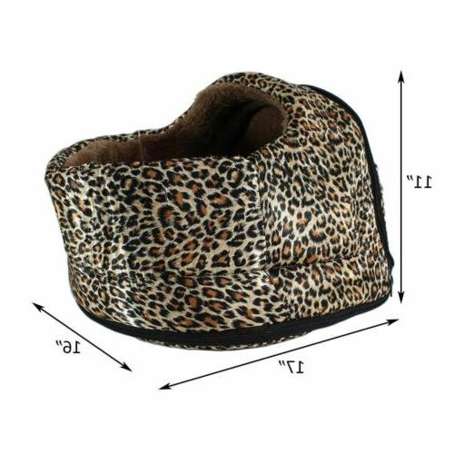 Pet Cat House Kennel Puppy Soft Cushion Pad