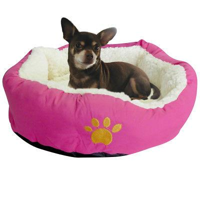 Evelots Bed for & Dogs, Small Dog Colors