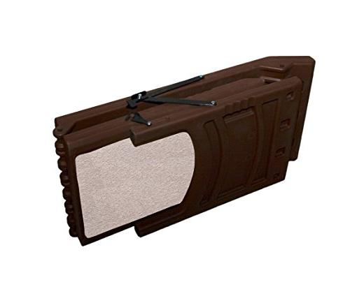 Pet Ramp Cats and Dogs. Great for SUV's or use your Bed. to from, 200-300 lbs, Lightweight Easy-Fold Design