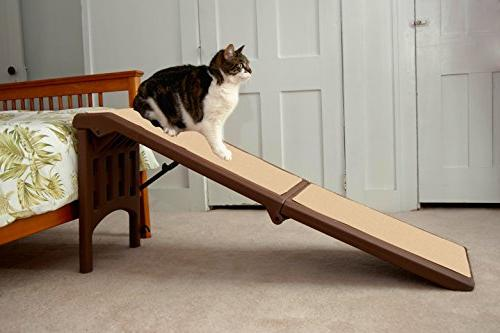 Pet Ramp Dogs. or use your to Supports 200-300 lbs, Lightweight Design