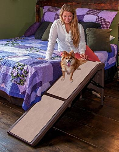 Ramp for Dogs. for or use your Bed. to 200-300 lbs, Design