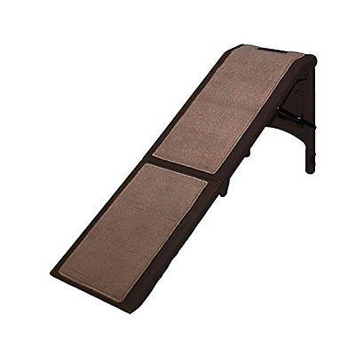 Pet Gear Ramp Cats Dogs. Great for your Bed. 4 to Choose from, Supports 200-300 lbs, Design
