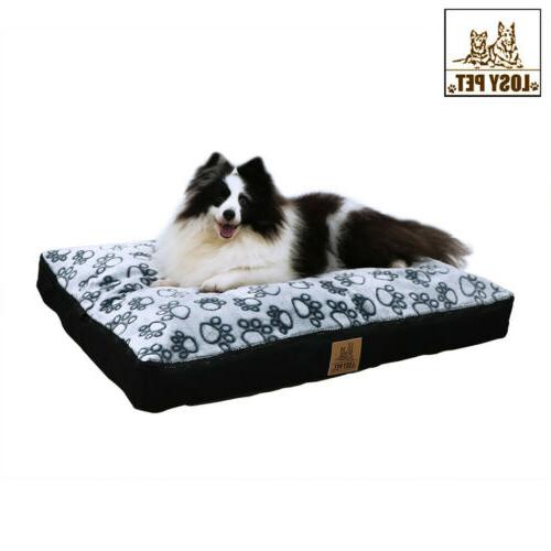 Super Large Dog Bed Ultra Mattress Bed for Dogs XXXL