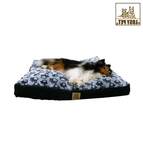 Super Bed Deluxe Mattress Pet for Dogs