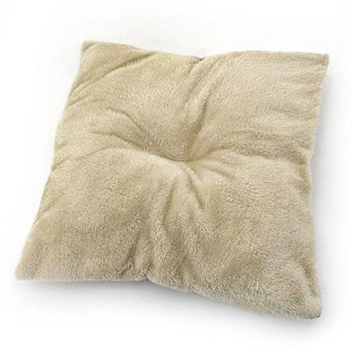 Best Bed for Dog and Cat by Pet Supplies, Brown