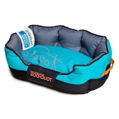 toughdog performance max sporty comfort cushioned dog