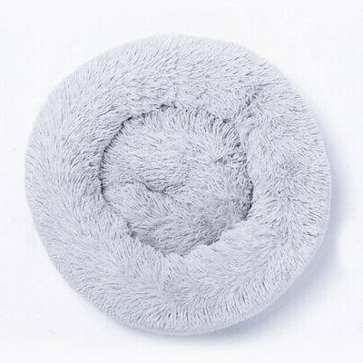 US Fur Pet Calming Beds Medium Small Cats
