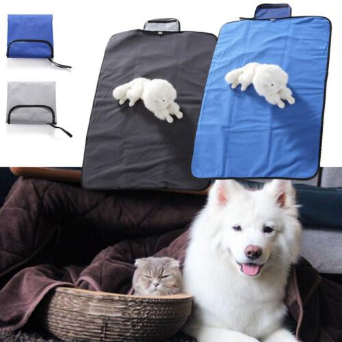 US Outdoor Dog Blanket Warm Puppy Foldable