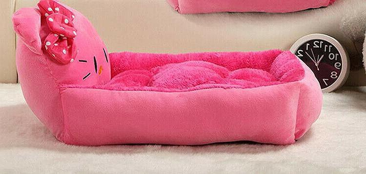 Hello Warm House For Dog/Cat/ Rabbit Bed Pet FREESHIP