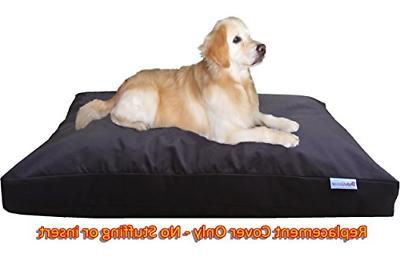 Dogbed4less Ballistic Heavy Bed Cover