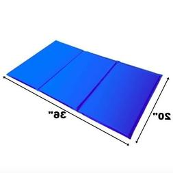 Large Pet Dog Cooling Mat Pad for Kennels, Crates for pet 38