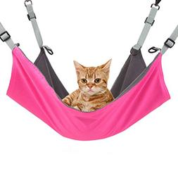 luciphia Cat Hammock Bed Comfortable Hanging Pet for Cats/Do