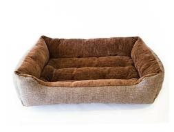 PETOBEN M Medium Dog Bed I Easy Spot Clean | Easy Cleaning |