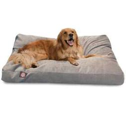 majestic pet grey villa collection large extra