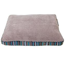 Petmate Microban Pet Bed Petmate Deluxe Pillow Bed with Micr